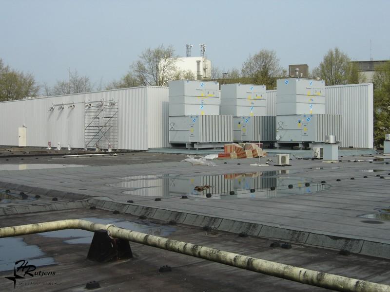 Foto: Nieuw Koelsysteem